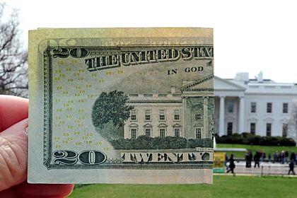 Dolar 5 ayın en büyük yükselişine ilerliyor - Dolar, Fed iyimserliği ile Mart ayından bu yana en büyük aylık kazanca ilerliyor