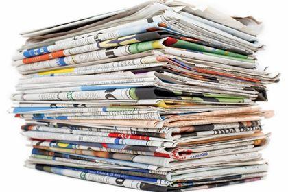 Ekonomi basınında bugün - Gazetelerin ekonomi sayfalarında bugün öne çıkan haberlerin başlıkları