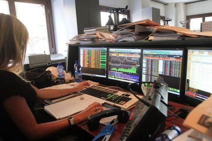"""Piyasalar """"Fed"""" sonrasını fiyatlıyor - Uluslararası piyasalar, Fed'in dünkü toplantısının ardından yaptığı açıklamayı fiyatlıyor (08:55'te güncellendi)"""