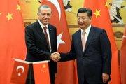 Erdoğan'ın Çin ziyareti: Ticarette 100 milyar $'lık hedef