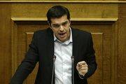 """Tsipras'ın """"acil kongre önerisi"""" kabul edildi"""