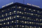 BNP Paribas'ın net geliri 2.6 milyar euro oldu