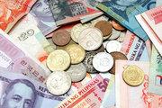 Asya paraları 10 ayın en sert düşüşünü kaydediyor