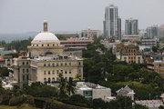 Porto Riko temerrüde düşüyor
