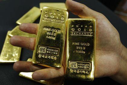"""Altın """"Fed"""" endişesiyle düştü - Altın, Fed'in faiz artırımına gideceği endişelerine bağlı olarak değer kaybetti (15:55'te güncellendi)"""