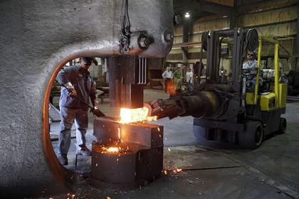 ABD'de imalat sanayi Temmuz'da yavaşladı - ABD'de ISM imalat endeksi beklentinin altında gerçekleşti