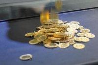 Altın ithalatında %884 artış