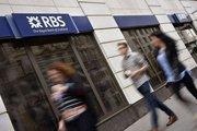RBS'deki kamu payının satış süreci başlatıldı