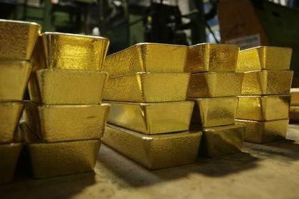 Altın kayıplarını geri aldı