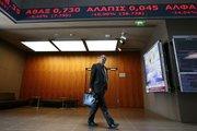 Yunan hisseleri kayıpları genişletiyor