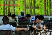Çin, açığa satışı sınırladı