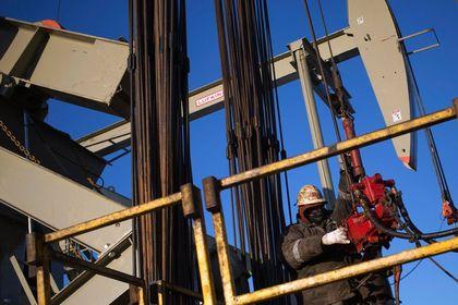 ABD'li petrol üreticilerine 1.3 trilyon $'lık darbe - Petrol fiyatlarındaki sert düşüş ABD'li üreticilerin pyiasa değerinden 1.3 trilyon doları sildi