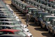 Otomobil satışları % 40 arttı