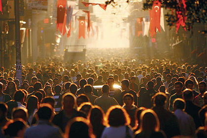 Türkiye ekonomisi 2. çeyrekte  yüzde 3 büyür