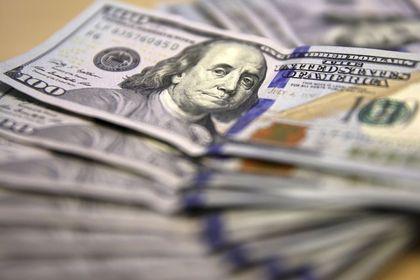 Dolar 'faiz beklentileri' ile haftalık yükselişe ilerliyor - Dolar, traderların faiz artırım beklentilerini artırması ile haftalık yükseliş kaydetmeye ilerliyor (09.40'ta güncellendi)