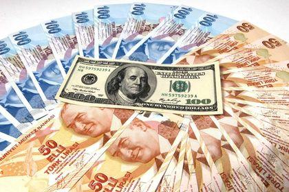 Barclays: Türk Lirası'nda beklenti aşağı - Barclays, not görünümüne ilişkin riskler ve para politikasına ilişkin kuşkuların TL'yi kırılgan hale getirdiğini kaydetti