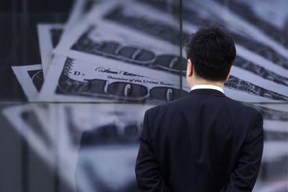 """Dolar """"sert"""" hareketler sonrası güçlendi - Dolar, hafta başındaki sert düşüşlerin ardından toparlanarak, ABD verilerinin desteği ile güçlü bir seyir gösterdi"""