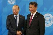 Putin Çin'e 30 anlaşmayla gidecek