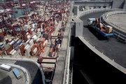 Güney Kore'nin ihracatı sert düştü