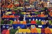 İstanbul'da perakende fiyatlar % 0.90 arttı