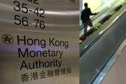 Hong Kong kuru sabit tutmak için 800 milyon $'lık alım yaptı