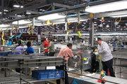 Almanya'nın fabrika siparişlerinde beklenmedik düşüş
