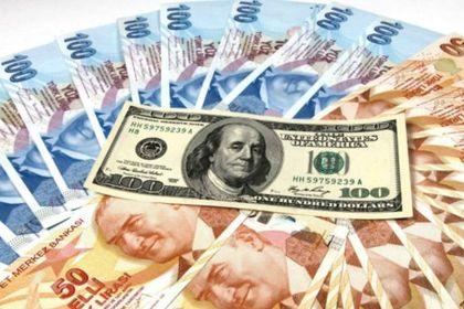 Dolar/TL 3'ün altına geriledi - Dolar/TL, ABD'de beklentilerin çok altında kalan verinin ardından 3 seviyesinin altına geriledi