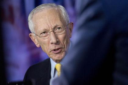 Fischer: ABD ekonomisinde balon riski düşük - Fed Başkan Yardımcısı Fischer, ABD ekonomisinde balon riskinin düşük olduğunu belirtti