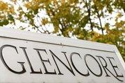 Glencore haftayı başladığı yerde sonlandırdı