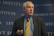 Rosengren: Finansal istikrar Fed hedeflerine eklenmeli