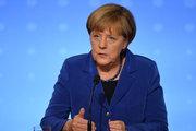 Merkel: VW skandalı Alman endüstrisinin itibarına zarar vermez