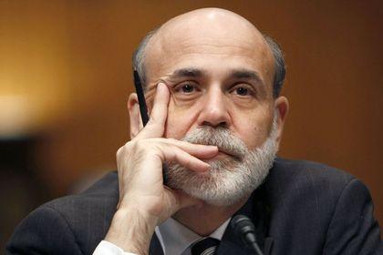 """Bernanke: Krizde daha fazla Wall Street yöneticisi hapse girmeliydi - Eski Fed Başkanı Ben Bernanke, """"Finans krizinde daha fazla sayıda Wall Street yöneticisi hapse girmeliydi"""" dedi"""