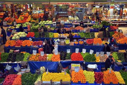 Tüketici fiyatları beklenenden hızlı arttı - Tüketici fiyatları endeksi Eylül ayında yüzde 0.89 ile beklenenden hızlı artış gösterdi