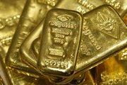 Altın kazancını korudu
