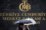 TCMB: Hizmet enflasyonu Eylül'de yüksek seyri sürdürdü