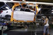 İngiltere'de sanayi üretimi beklenenden hızlı arttı