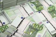 """Euro """"genişleme"""" spekülasyonu ile geriliyor"""