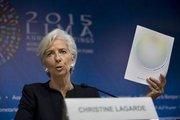 Lagarde'dan gelişen ülkelere risk uyarısı