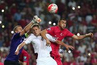 UEFA EURO 2016 Elemeleri Ekim Ayı Maç Programı