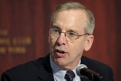Fed/Dudley: Fed bu yıl faiz artırımına gidilebilir - New York Fed Başkanı Dudley, ABD merkez bankasının bu yıl faiz artırımına gitme taraftarı olduğunu söyledi