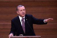 Erdoğan: Saldırıyı şiddetle kınıyorum