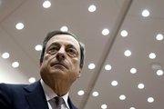 Draghi: AMB'nin tahvil alımları beklenden iyi işledi