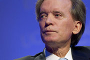Bill Gross'un fonundan 47 milyon dolar çıkış yaşandı