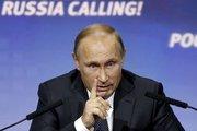 Putin: Rusya'da kriz zirveyi gördü