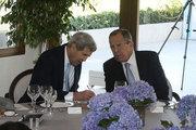 John Kerry Lavrov ile Türkiye'yi görüştü