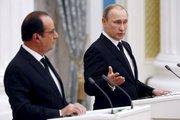 Putin: Terörle mücadelede işbirliği kararı aldık