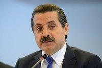Tarım Bakanı Çelik: Gerginliği ekonomik alana sıçratmak doğru olmayacak
