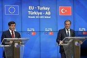 Brüksel, AB-Türkiye Zirvesi'ne hazırlanıyor