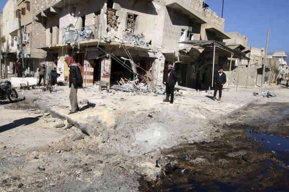 Suriye krizi için 5.6 milyar dolar yardım kararı alındı