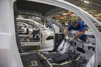 Otomotiv endüstrisinden Ocak'ta 1,5 milyar dolar ihracat